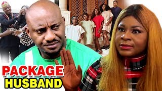 Package Husband Season 7&8 - Yul Edochie & Destiny Etico 2019 Latest Nigerian Nollywood Movie