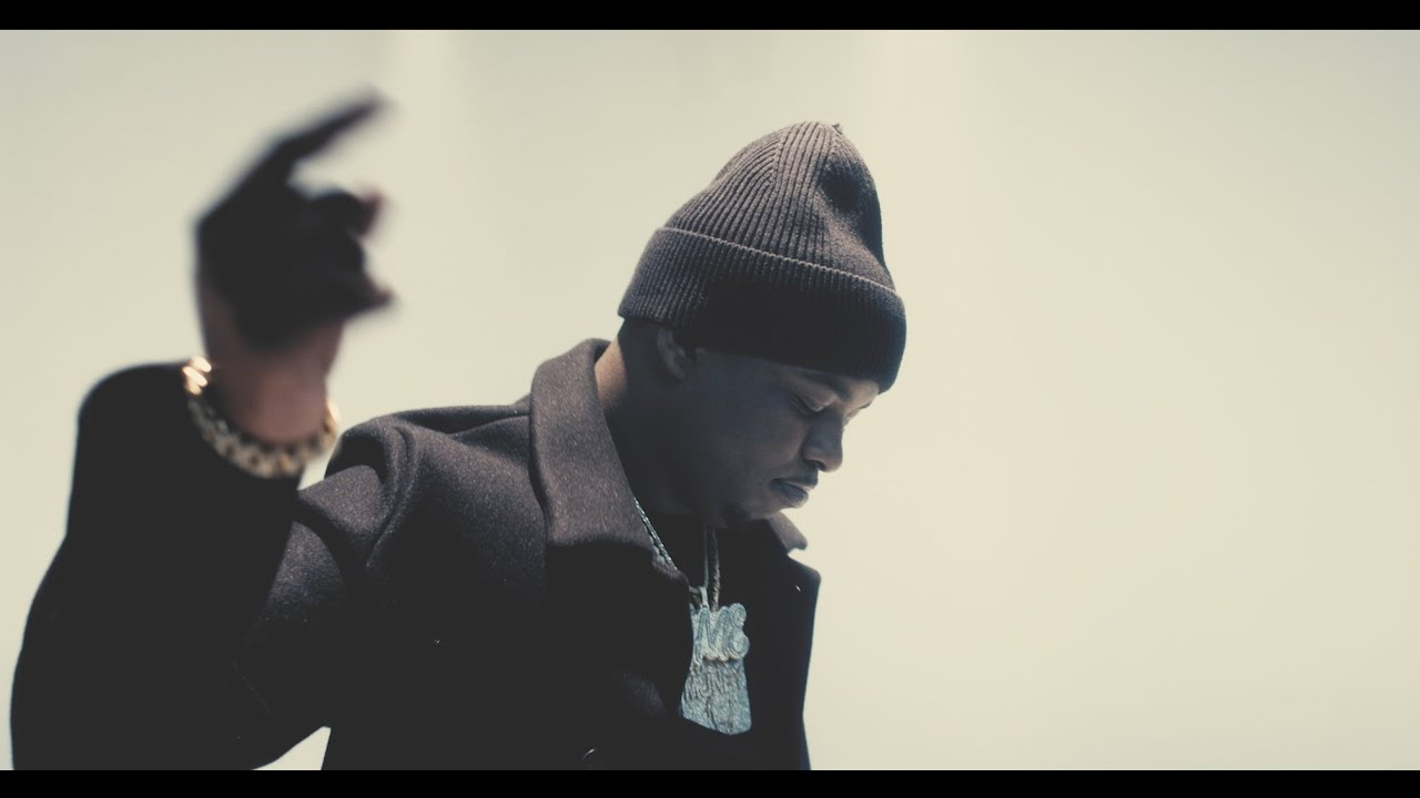 Kevo Muney - Leave Some Day (Remix) (feat. Lil Durk) [Official Music Video]
