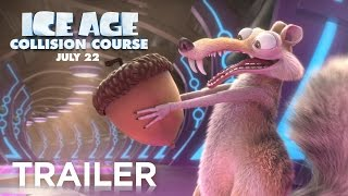 Ice Age: Collision Course | Official Trailer 3 [HD] | FOX Family