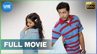Santosh Subramaniam - Tamil Full Movie | Jayam Ravi | Genelia | Prakash Raj