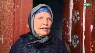 """بالفيديو.. أهالى عزبة المفتى وبحر البلد: """"ارحمونا من أكوام القمامة"""""""