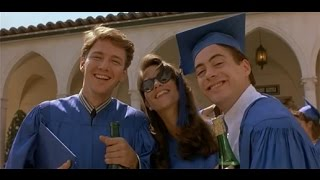 1987 Less Than Zero TV Movie Trailer