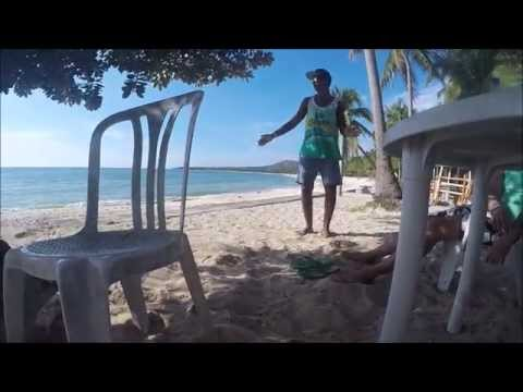 Travel in nothern Luzon - Philippines 2015