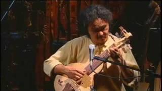 Baixar Di Freitas | O Alumioso Caririzeiro (Di Freitas) | Instrumental SESC Brasil