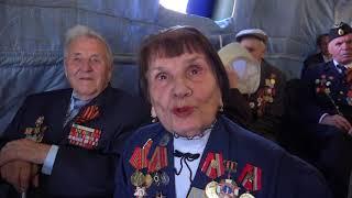 презентация проекта Наследники Победы