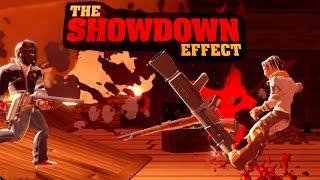 ЗАБОЙНАЯ РЕЗНЯ (The Showdown Effect)