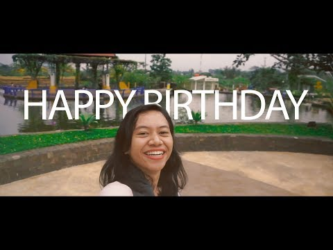 Happy Birthday - The Click Five (Video Cover)
