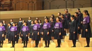兵庫県立姫路南高等学校コーラス部第23回定期演奏会第6部