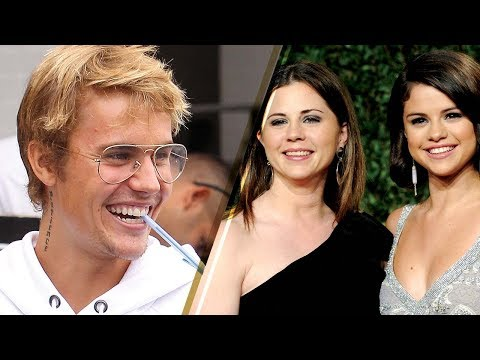 Justin Bieber Steps in to STOP Selena Gomez from Feuding with Her Mom