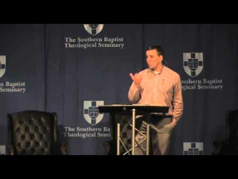 9Marks at Southern 2013:  Session 6 with Ryan Fullerton