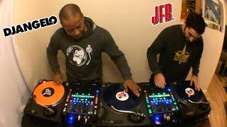 "JFB & DJ ANGELO - ""Scratch To This"" (live jam version)"