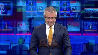 Edicioni i lajmeve Ora 22.00, 14 Nentor 2019   ABC News Albania