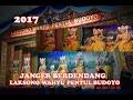 Janger Berdendang Laksono Wahyu Pentul Budoyo 2017 - Purwoharjo Live