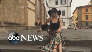 American Woman Killed in Florence, Italy