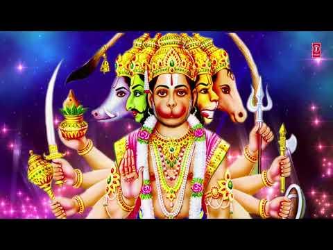 Hanuman Jab Chale I New Version I Hanuman Bhajan LAKHBIR SINGH LAKKHA