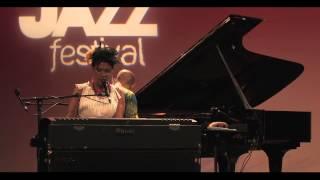 Carmen souza - voice, rhodestheo pascal dbasselias kacomanolis drumsben burrell piano