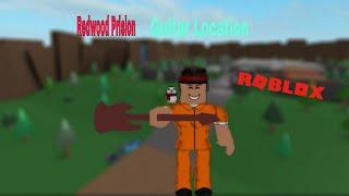 Roblox Redwood Prision Guitar Location