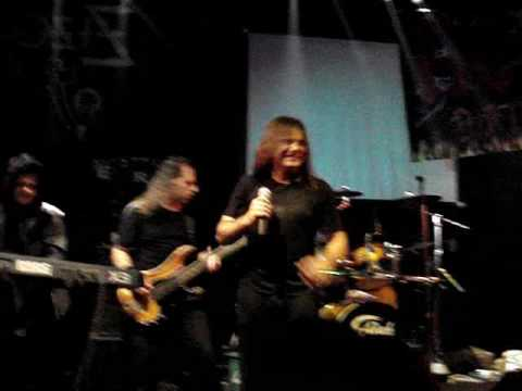 Ozzy Osbourne - Ozzmosis Demos