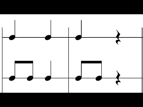CLASE 5 GRAMÁTICA MUSICAL