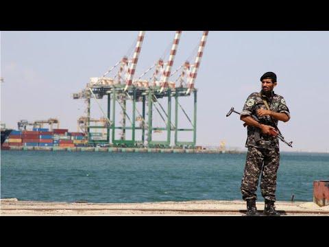 اليمن: طرفا النزاع يرحبان بدعوة الأمم المتحدة للوقف الفوري لإطلاق النار  - 16:00-2020 / 3 / 26