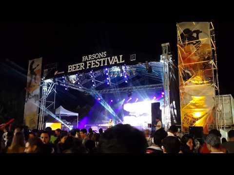 Lauren Aquilina Irrelevant - Malta Beer Festival 29-07-14