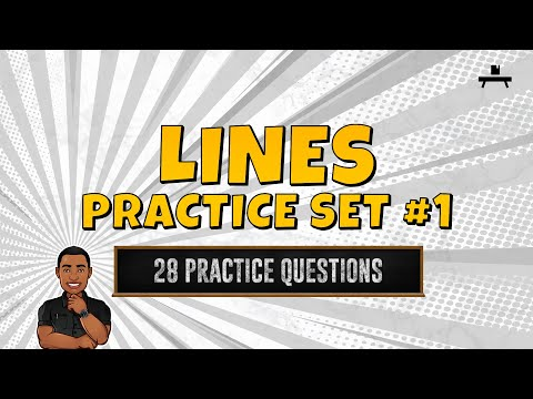 Algebra: Linear Equations Practice Set #1