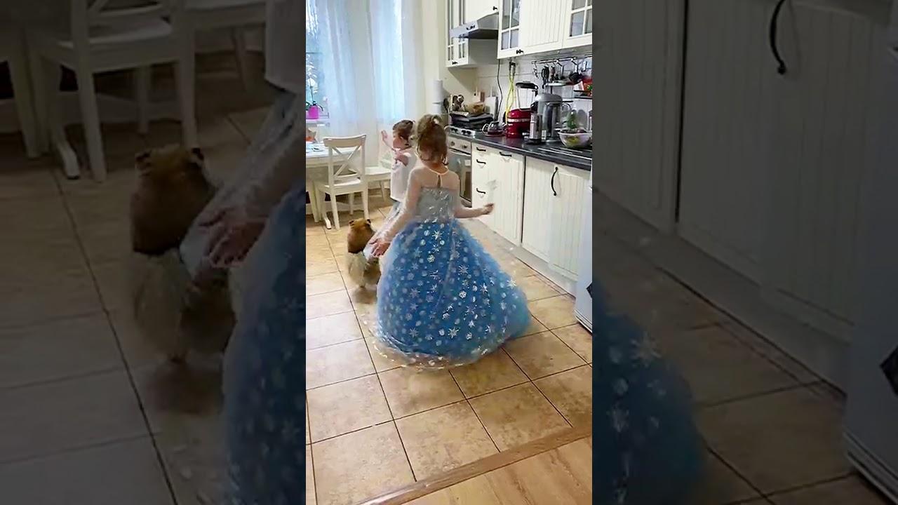 Отзыв о платье