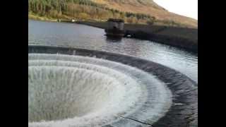 Dziura w jeziorze
