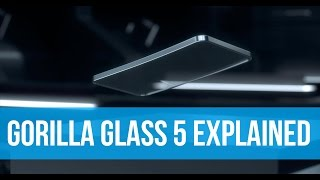 Gorilla Glass 5 explained, and what it means for the Galaxy Note 7