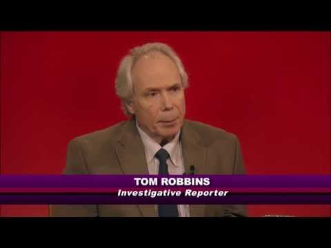 Eldridge & Co.: Tom Robbins: Investigative Reporter, CUNY Journalism School
