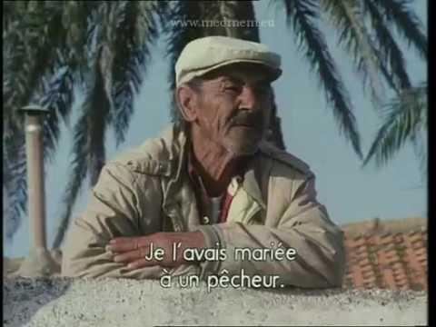 Documentaire en 2003 :Fatima et la mer
