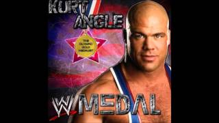 WWE Kurt Angle Theme Song HQ + Download Link