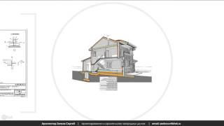 Фундамент монолитная плита. Обзор проекта и результата