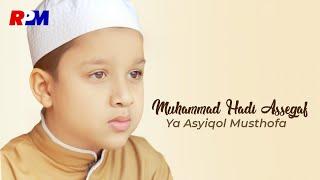 Muhammad Hadi Assegaf - Ya Asyiqol Musthofa (Official Music Video)