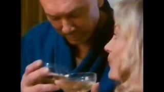 Yul Brynner & Barbara Bouchet in Death Rage (1976)