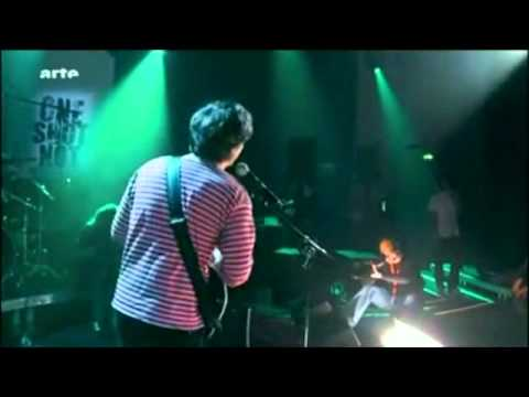 Jack penate - got my favorite - live