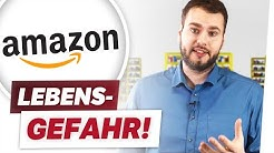 Vorsicht bei AMAZON-Bestellungen!