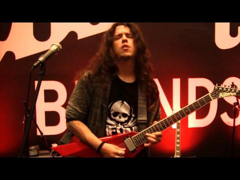 Charlie Parra - Speed F*cks LIVE AT NAMM 2015