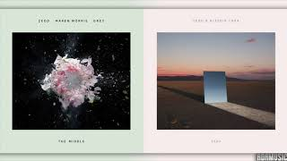 Download Lagu THE MIDDLE x STAY | Mashup of Zedd & Grey/Alessia Cara/Maren Morris Mp3