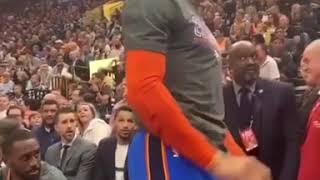 Russell Westbrook VS RACIST NBA FANS 2019