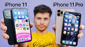 iPhone 11 vs iPhone 11 Pro! Which Should You Buy?