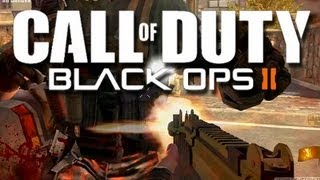 Black Ops 2 - League Play Fun with the Crew! Daddys Darlings!  (Season 1 - Game 4)