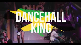DANCEHALL QUEEN & KING CHILE 2016