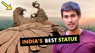 India's Best Statue | Ground Report by Dhruv Rathee