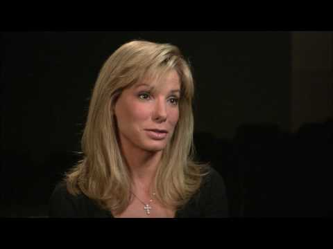 """The Blind Side """"Inspirational"""" Featurette"""