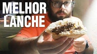 O MELHOR LANCHE DO MUNDO! - PdP #03