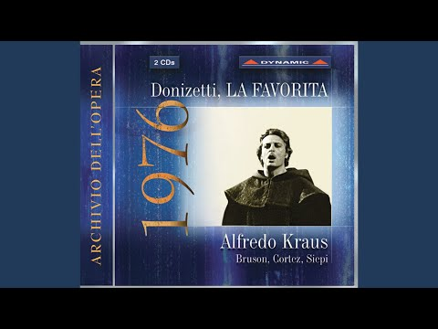 La favorita: Act II Scene 1: Giardini d'Alcazar, de' mauri regi (Alfonso, Gasparo) - Scene 2:...