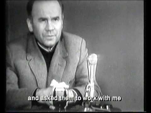 Cold War Spies, CIA Agent Oleg Penkovsky