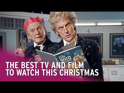 The Best TV and Films to Watch Christmas 2017  Radio Times Podcast