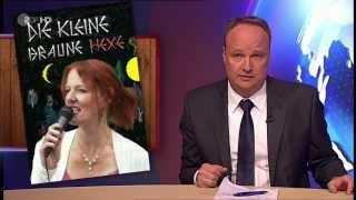 ZDF Heute Show 2013 Folge 138 vom 06.12.13 in HD